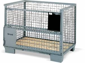 Gitterbox neu oder gebraucht kaufen