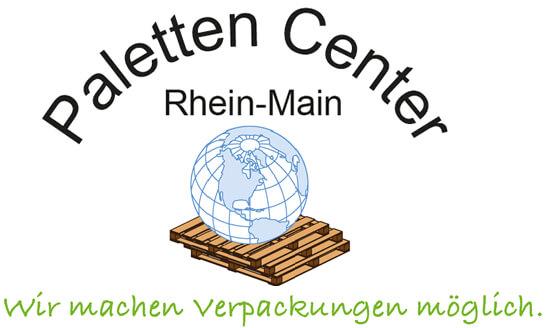 Palettencenter-Rhein-Main: Wir machen Verpackung möglich!